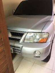 Mitsubishi Pajero full - 2007