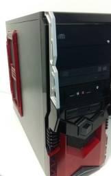 PC Processador G1820 2.70GHz 1150 4ª Geração 4GB ram HD 500GB Windows 7 + Garantia