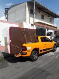Frete Rodrigues