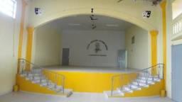 Auditório Antonio Barbosa