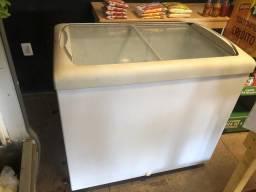 Freezer metalfrio