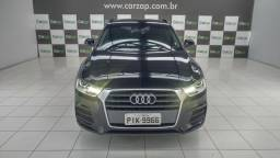 Audi - Q3 1.4 TFSI/TFSI Flex S-tronic 5p - 2015