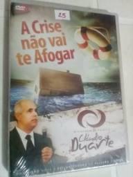DVD de pregação para casal
