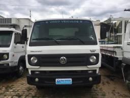 VW 8.160 DRC 4x2 Plataforma - 2012