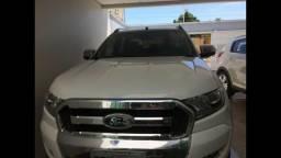 Vendo Ford Ranger Limited sem detalhes - 2017