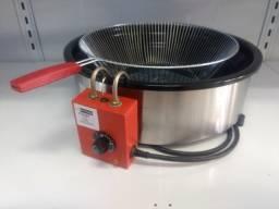 Fritadeira elétrica 10 litros - 459,00