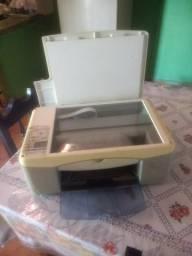 Impressora Digital HP - (89) 9 94751903