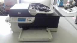 Impressora HP Officejet J4660 All-in-One
