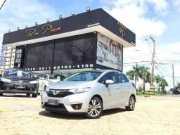 Honda Fit Ex 1.5 At 14/15 - Aceito Seu Carro e Financio ! - 2015