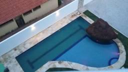Lindo Apto no Cumbuco, 02 quartos, mobiliado, 30m do Mar