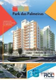 Apartamento à venda com 2 dormitórios em Rio caveiras, Biguaçu cod:2221