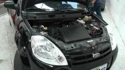 Ford Ka Class 11/12 Completo único Dono - 2012