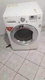 Maquina lavar e secar samsung 9kl