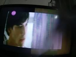 TV LG 42 com defeito