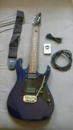 Guitarra Ibanez Gio + Cubo Marshall