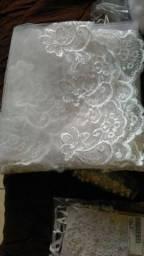 Vestido de noiva completo - BARATO