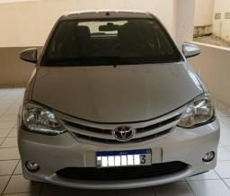 Toyota Etios XS 1.5 2013/2014 - 2013