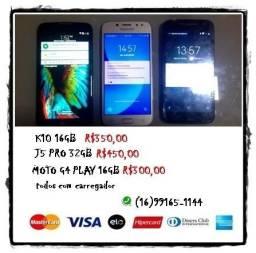 LG K10/J5 Pro/Moto G4 Play