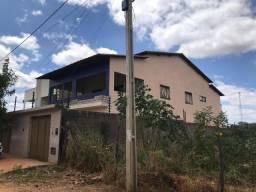 Casa com 2 quartos, 1 suíte, em São Raimundo Nonato