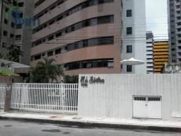 Apartamento no Meireles - Fortaleza/CE