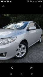 Corolla gli aut 1.8 2010 - 2010