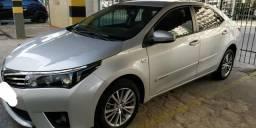 Corolla XEI 2015 completo de fábrica! - 2015