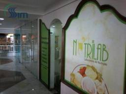 Sala para alugar e vender na Aldeota - Fortaleza/CE