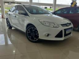 Focus sedan titanium 2.0 2014 - 2014