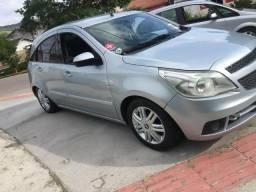Chevrolet agile ltz completo - 2011