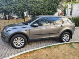 Land Rover Discovery Sport SE 2016 - 7 Lugares