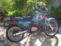 Honda NX 200 1998 - 1998
