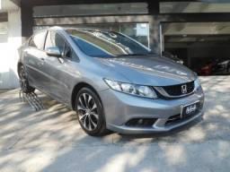 Honda Civic LXR 2.0 aut. - 2016