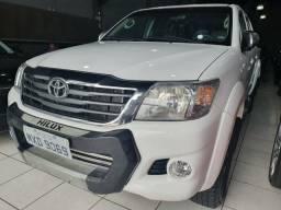 Toyota/ hilux cd 2012 - 2012