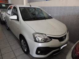 Toyota Etios 1.3 X - 2018