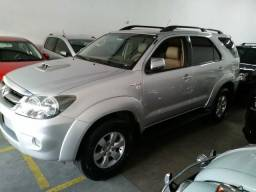 Hilux SW 4 - 2008