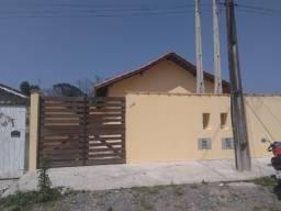 Casa com apenas 80 mil de entrada em Mongaguá