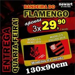 Bandeiras do Flamengo