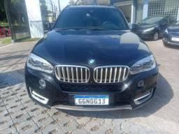BMW X5 4X4 4.4(Security) 4P   - 2015