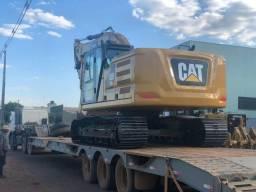 Escavadeira cat 320 2019