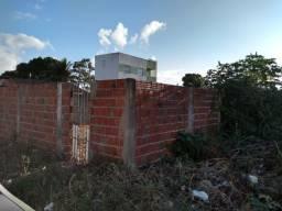 Vendo Terreno 10x20 todo murado, escritura pública e na melhor localização de Cajupiranga