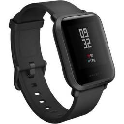 Relógio Xiaomi Amazfit GPS novo