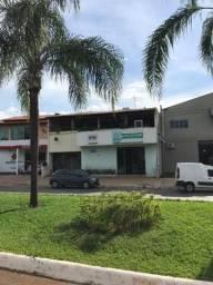 Vende-se Imóvel comercial e residencial com duas frentes