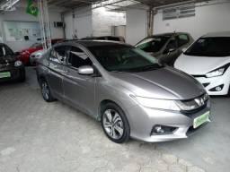 Honda CITY 1.5 EXL Cvt 2015 - 2015