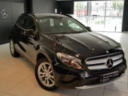 Mercedes-Benz GLA 200 Style 2016/2016 - 2016