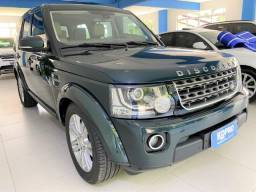 Land Rover Discovery 4 Se Tdv6 4x4 2014 - 2014