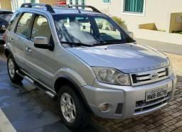 Ecosport XLT Ent 1.900 + 48 x 990,00 - 2012