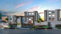 M Villa dos Cajueiros/Apartamento c 2 Quartos Lazer Completo/Use seu FGTS