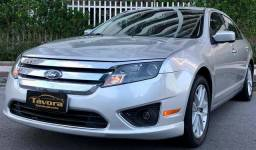 Ford Fusion 2011 SEL 2.5 COMPLETÍSSIMO!! - 2011