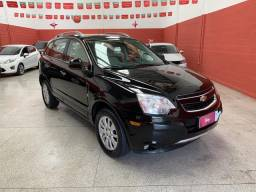 Gm Chevrolet Captiva 3.6 V6 AWD 2010 Completa R$ 32.900,00 - 2010