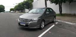 Honda City 2012 Automático ent.5.000 +48x 978,98 - 2012